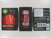 AIRWICK 130G ETER SCENT CANDLE APPLE LAB