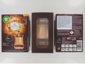 AIRWICK 130G L/SCENT CANDLE MEMORIES LAB