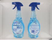 ASTONISH 750ML WINDOW&GLASS CLEAN