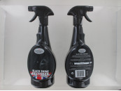ASTONISH 750ML BLACK SHINE SPRAY