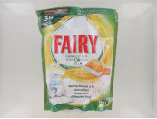 FAIRY ALL IN 1 D/WASH TABS ORANG 39(LAB)