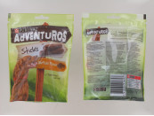 ADVENTUROS STICKS 120G BUFFALO
