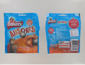 BAKERS ALLSORTS 98G CHICKEN