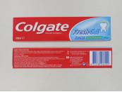 COLGATE 100ML T/P FRESH GEL
