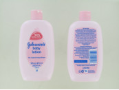 JOHNSONS BABY 200ML LOTION +50%  FREE