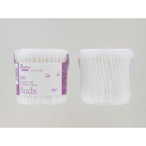 SIMPLY COTTON COTTON BUDS TUB 200S