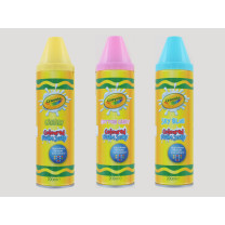 CRAYOLA 200ML FOAM SOAP ASSORTED