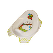 MR MEN&LITTLE MISS TOILET TRAINING SEAT