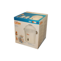 MUNCHKIN RAPID ELECTRIC STERILISER SET