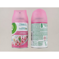 AIRWICK FMM REFILL 250ML MAG&CHERRY(FOR)