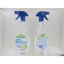 ASTONISH 750ML ANTIBACTERIAL CLEAN