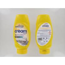 ASTONISH 550ML CITRUS CREAM CLEAN
