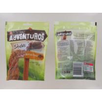 ADVENTUROS STICKS 120G BUFFALO