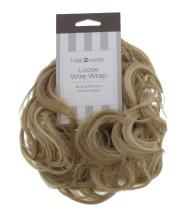 HAIR2WEAR LOOSE WIRE WRAP LIGHT BLONDE