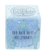 INVISIBOBBLE BAD HAIR DAY 3PC