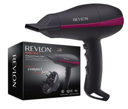 REVLON TEMPEST HAIR DRYER UK PLUG