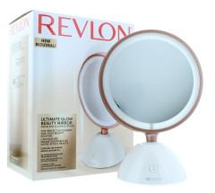 REVLON ULTIMATE GLOW LED MIRROR UK PLUG