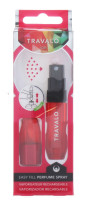 TRAVALO ICE 5ML ATOMISER RED