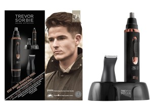 T.SORBIE PRO NOSE&BROW TRIMMER BATTERY