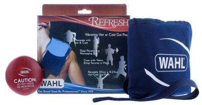 WAHL HOT & COLD GEL PACK MASSAGER