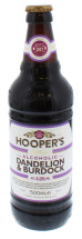 HOOPERS 500ML ALC DAND&BURD 4%