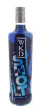 WKD 700ML BLUE SHOT 15%