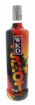 WKD 700ML FIERY SHOT 15%