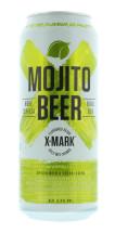X-MARK BEER 12X500ML MOJIT 5.9%