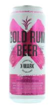 X-MARK BEER 12X500ML G.RUM 5.9%
