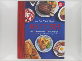 BRITISH GOOD FOOD MADE SIMPLE