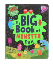MY BIG BOOK OF MONSTER FUN