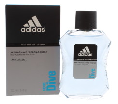 ADIDAS 100ML A/SHAVE ICE DIVE