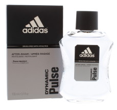 ADIDAS 100ML A/SHAVE DYNAMIC PULSE