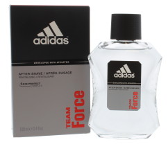 ADIDAS 100ML A/SHAVE TEAM FORCE