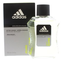 ADIDAS 100ML A/SHAVE PURE GAME
