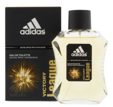 ADIDAS 100ML EDT SPRAY VICTORY LEAGUE