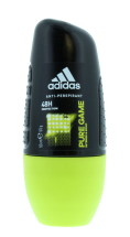 ADIDAS 50ML R/ON A/P PURE GAME