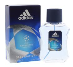 ADIDAS 50ML EDT SPRAY UEFA CHAMP LEAGUE