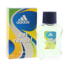 ADIDAS 50ML A/SHAVE GET READY