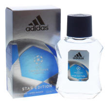 ADIDAS 50ML A/SHAVE CHAMP LEAGUE STAR ED