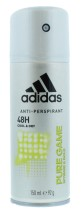 ADIDAS 150ML A/P SPRAY PURE GAME