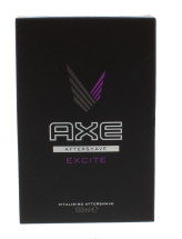 AXE 100ML A/SHAVE EXCITE NEW PK