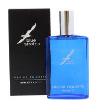 BLUE STRATOS 100ML EDT SPRAY