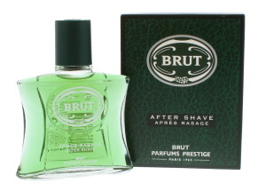 BRUT 100ML A/SHAVE ORIGINAL BOXED