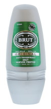 BRUT 50ML R/ON DEO ORIGINAL