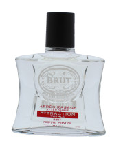 BRUT 100ML A/SHAVE ATTRACTION UNBOXED