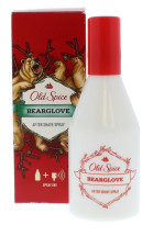 OLD SPICE 100ML A/SHAVE BEARGLOVE