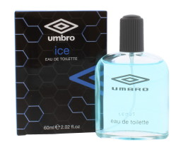 UMBRO 60ML EDT SPRAY ICE