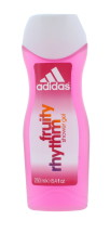 ADIDAS WOMEN 250ML S/GEL FRUITY RHYTHM