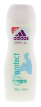 ADIDAS 400ML S/GEL PROTECT FOR WOMEN
